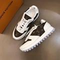 Louis Vuitton Run Away Sneakers Cheap LV