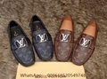 Louis Vuitton loafers mens Louis Vuitton Drivers Cheap LV shoes online outlet