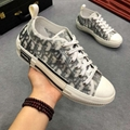 Dior Low-top Oblique Sneakers Dior mens shoes Cheap Dior shoes online outlet