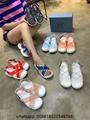 Prada Cloudbust PVC Sandal Prada Sandals 2019 Cheap Prada womens shoes on sale