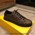 Cheap Fendi shoes online outlet Fendi running shoes replica Fendi shoes mens
