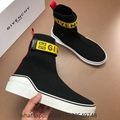 Givenchy George V Hi Sock Sneakers Givenchy Shoes men Givenchy Sock Shoes 2019