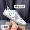 Golden Goose GGDB Superstar shoes for men Golden Goose Superstar Sneakers Price