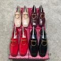Discount Ferragamo shoes Price Ferragamo shoes women Mirror Heel Moccasins