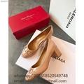 Cheap Ferragamo shoes online outlet Ferragamo Gancini Pumps shoes on sale