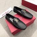 Salvatore Ferragamo shoes for men Ferragamo loafers Ferragamo Drivers on sale
