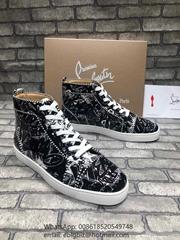 Cheap Christian Louboutin men sneakers Christian Louboutin Sneakers women Price (Hot Product - 3*)