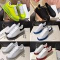 Alexander McQueen Sneakers for men Alexander McQueen Oversized Sneakers on sale