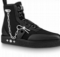 Louis Vuitton Sneakers for men Louis Vuitton shoes men discount LV shoes for men