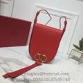 Cheap Valentino bags online Valentino Garavani VRING goatskin crossbody bags