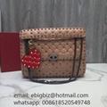 discount Valentino evening bags Valentino Garavani Rockstud Spike Chain Bags