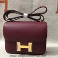 Hermes Constance leather Bags Cheap hermes bags on sale Discount hermes bags