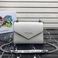 Prada Monochrome Saffiano leather bags discount Prada bags Price Prada handbags