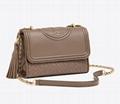 Cheap Tory Burch Fleming Small Convertible Shoulder Bags Tory Burch handbags