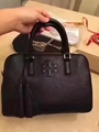 Wholesale Tory Burch Bags Tory Burch Thea Small Rounded Double Zip Satchel