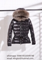 Moncler Short down jacket Moncler Down jacket for women Moncler jacket outlet