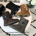 UGG Mini Bailey Button Boots Cheap Ugg boots online Ugg fashion boots Ugg shoes