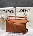 LOEWE Puzzle mini bags LOEWE Puzzle small bags LOEWE shoulder bags CrossBody