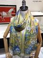 Cheap Ferragamo Scarf Silk for women Salvatore Ferragamo Cashmere Scarf for men