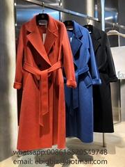 Max mara Cashmere Coats Maxmara wool Coats Maxmara Teddy bear coat Max mara coat