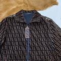 Fendi Jacket for women Fendi coat for women Fendi women jacket Fendi men jackets 3