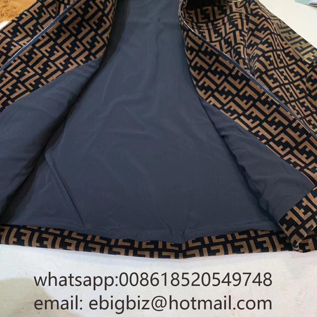 Fendi Jacket for women Fendi coat for women Fendi women jacket Fendi men jackets 4