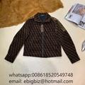 Fendi Jacket for women Fendi coat for women Fendi women jacket Fendi men jackets 1