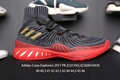 Adidas Crazy Explosive 2017 PK Shoes Cheap Adidas mens shoes on sale