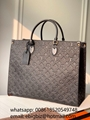 Louis Vuitton Onthego Monogram Empreinte Giant Bags Wholesale LV bags handbags