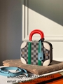Louis Vuitton Damier BB Mini Luggage Cheap Louis Vuitton Bags discount LV Bags