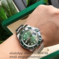 Cheap Rolex Watch Rolex Submariner 904L Steel men's Rolex watch Vintage