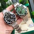 Cheap Rolex Watch Rolex Submariner 904L Steel men's Rolex watch Vintage