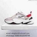 Nike M2K Tekno Men shoes Nike M2K Tekno Chunky Daddy Shoes Wholesale nike shoes