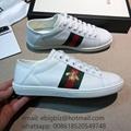 Cheap Gu-cci Shoes mens Gu-CCI sneakers Gu-cci shoes women Ace shoes