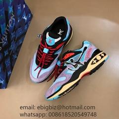 Virgil Abloh Trail Sneakers cheap