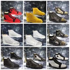 Cheap Christian Louboutin Sneakers mens discount Christian Louboutin sneakers