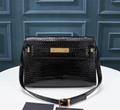 Saint Laurent Medium Manhattan leather Bags Cheap YSL handbags Saint Laurent
