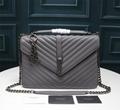 Cheap Saint Laurent Monogram Bags Saint Laurent leather bags YSL leather bags