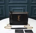 Saint Laurent Medium Kate Tassel Shoulder Bags replica Saint Laurent bags sale