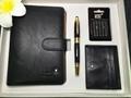 Montblanc Notebook Montblanc Pens sets Mont Blanc Starwalker Pen new