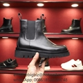Cheap Bottega Veneta boots for men discount Bottega Veneta leather boots