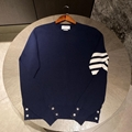 Cheap Thom Browne men's Sweaters for men Thom Browne Cardigan Sweatshirts Women 5