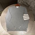 Cheap Thom Browne men's Sweaters for men Thom Browne Cardigan Sweatshirts Women 6