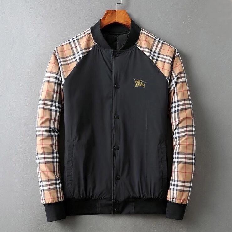 Cheap          men's Jacket discount Burebrry Jacket for men          men Coats 2