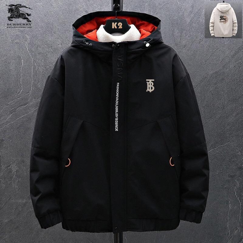 Cheap          men's Jacket discount Burebrry Jacket for men          men Coats 6