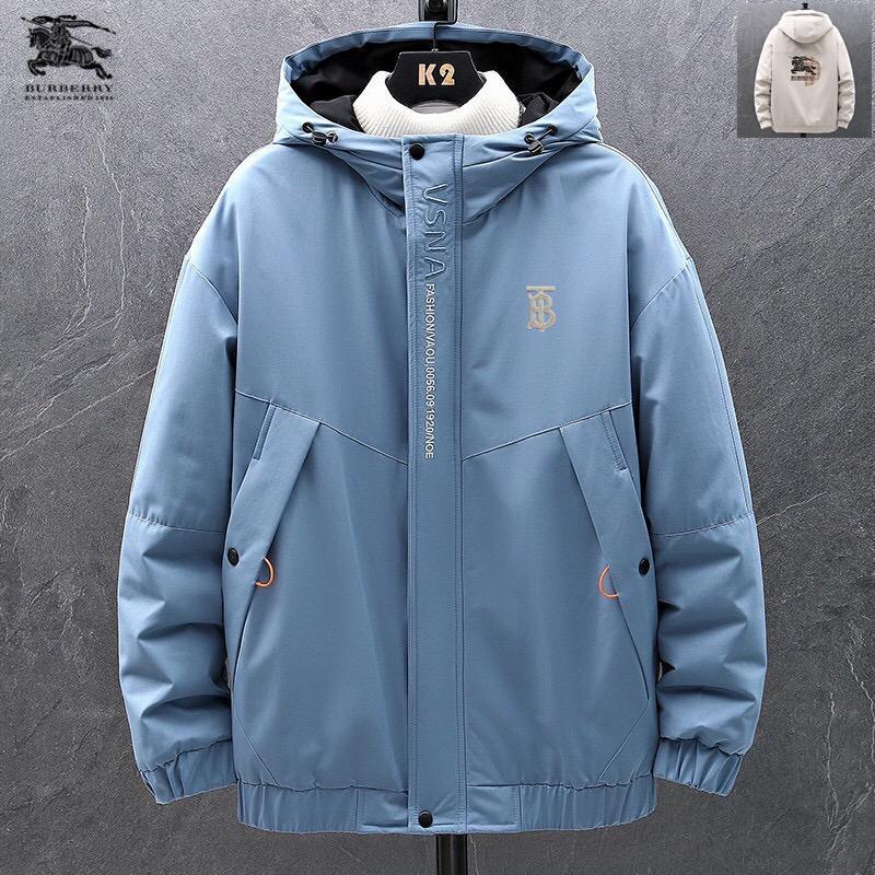 Cheap          men's Jacket discount Burebrry Jacket for men          men Coats 11