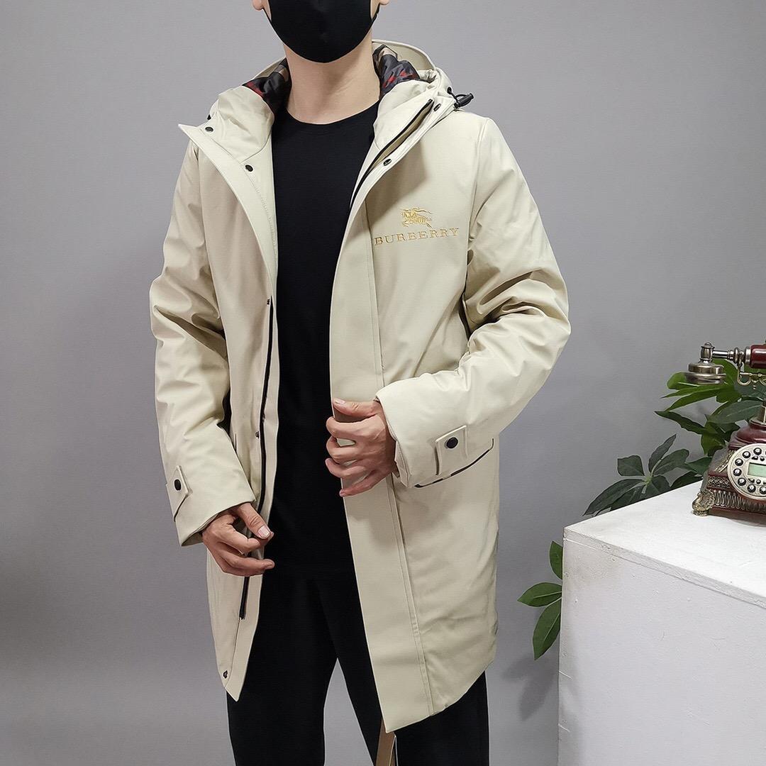 Cheap          men's Jacket discount Burebrry Jacket for men          men Coats 17