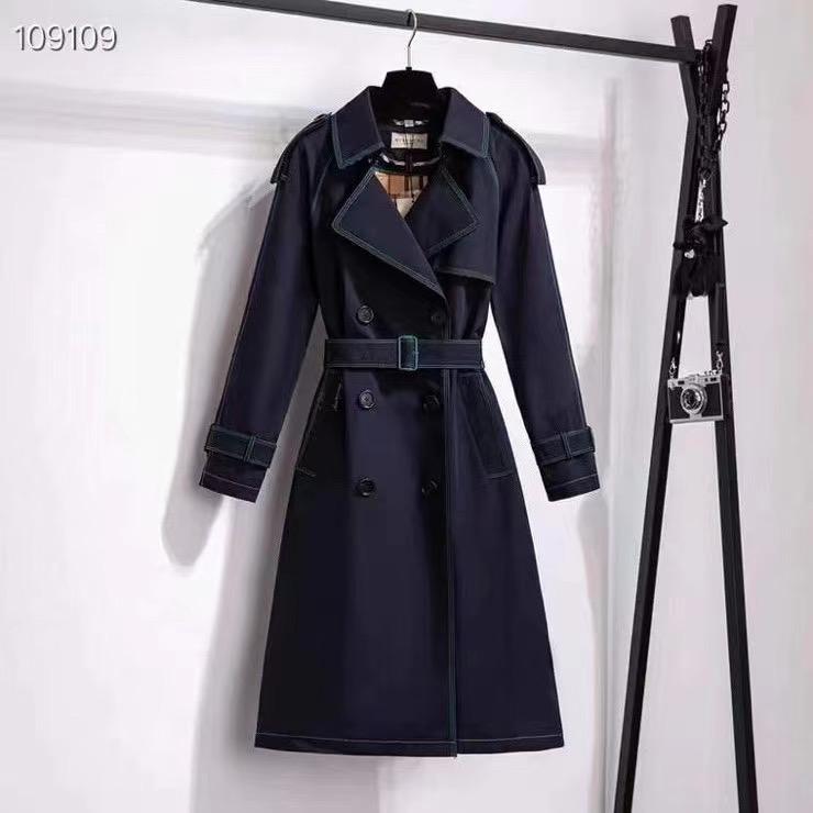 Cheap          Trench Coats Women Jackets Burerry Women's Trench Coats Price  4