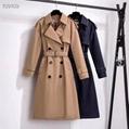 Cheap          Trench Coats Women