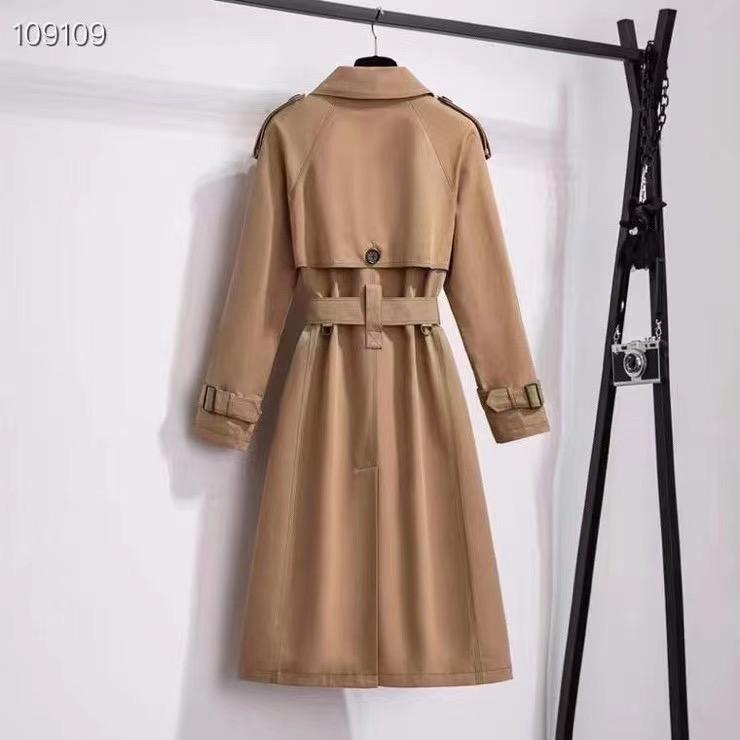 Cheap          Trench Coats Women Jackets Burerry Women's Trench Coats Price  3